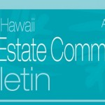 August 2014 Real Estate Commission Bulletin