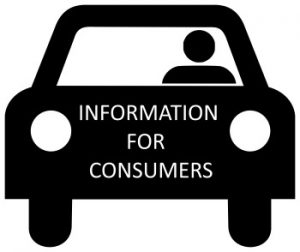 Information for Consumers about Lemon Law