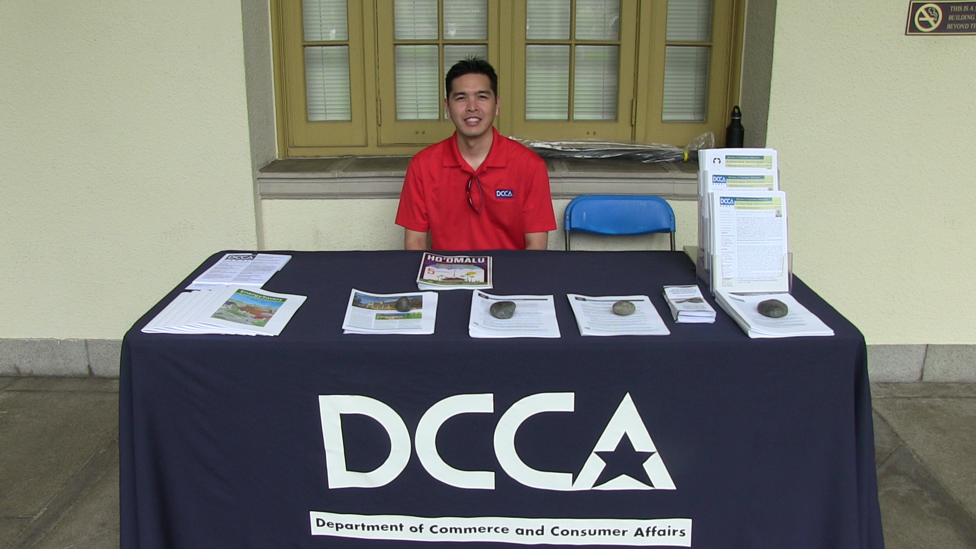 Department of commerce and consumer affairs dcca - Office of the consumer protection board ...
